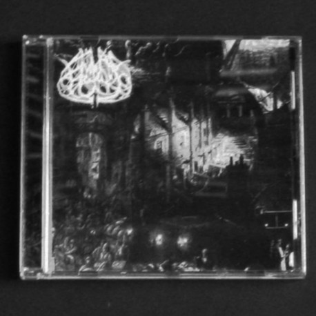 Fuil Na Seanchoille - Hunger CD