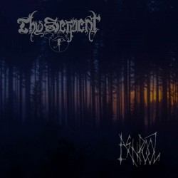 "Thy Serpent / Ash Pool ‎– Split 7"" EP"