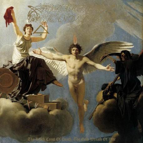 Departure Chandelier – The Black Crest Of Death, The Gold Wreath Of War MCD