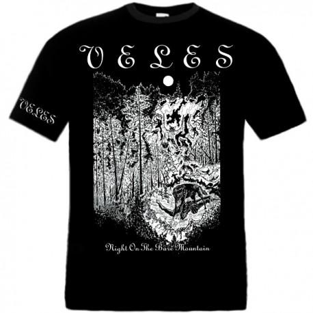 Veles - Night On The Bare Mountain T-shirt