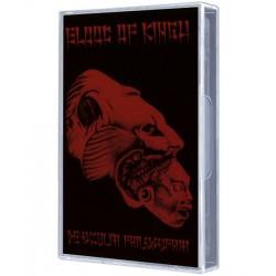 Blood Of Kingu – De Occulta Philosophia TAPE