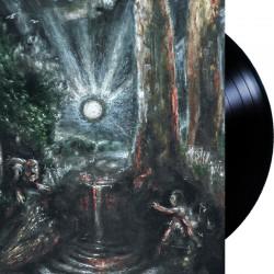 Absurd - Werwolfthron LP (Black vinyl)