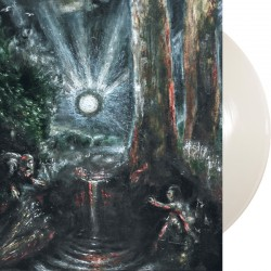 Absurd - Werwolfthron LP (WHITE vinyl)
