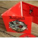 Malokarpatan - Stridžie dni Digipak-CD