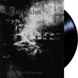 Iniquitatem - Den Sista Vilostunden LP