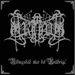 Greve – Nidingsdåd utav det Uråldriga 7″ EP (restock)