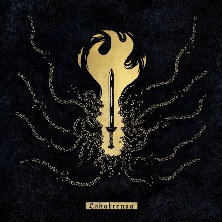Nawaharjan - Lokabrenna Digipak-CD