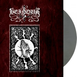 "Heinous - Heinous 10"" MLP (Silver vinyl)"