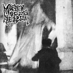 "Moenen Of Xezbeth / Obrok - Split 7"" EP"