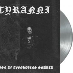 Tyranni - Baron av Avoghetens Smärta DLP (Silver vinyl)
