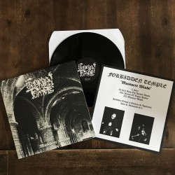 Forbidden Temple / Ultima Thule - Split LP