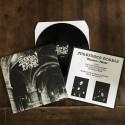 Forbidden Temple / Ultima Thule - Split LP