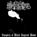 Mutiilation - Vampires of Black Imperial Blood CD (restock)