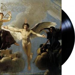 Departure Chandelier – The Black Crest Of Death, The Gold Wreath Of War LP (restock)