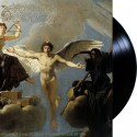 Departure Chandelier ‎– The Black Crest Of Death, The Gold Wreath Of War LP (restock)