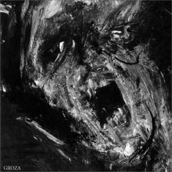 Mgla - Groza CD (restock)