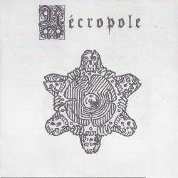 Nécropole - Nécropole CD (restock)