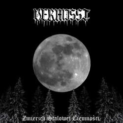 Vermisst - Zmierzch Stalowej Ciemności Digipak-CD