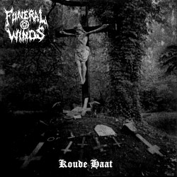 Funeral Winds - Koude Haat CD