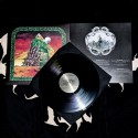 Pantheon of Blood - Voices Rooted in Blood LP (Black vinyl)