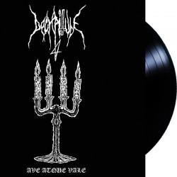 Decrepitude - Ave Atque Vale LP