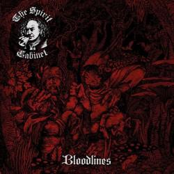 The Spirit Cabinet - Bloodlines Digipak-CD (restock)
