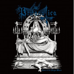 PROFANATICA - Altar Of The Virgin Whore MCD