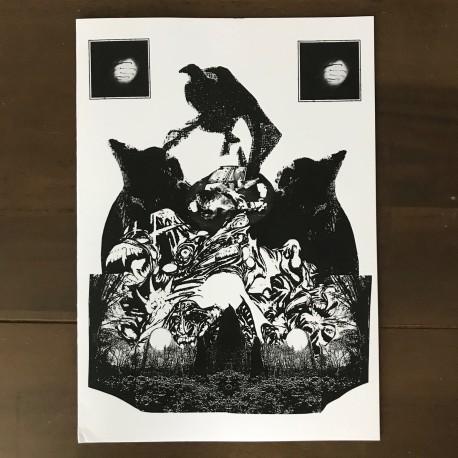 Arise! mag 7 w. Forgotten Woods, Katatonia, Autopsy, Nuit Noire, Beyond Dawn etc.