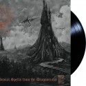 Druadan Forest - Dismal Spells from the Dragonrealm DLP (Black vinyl)