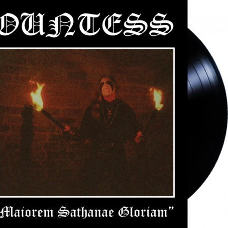 Countess - Ad Maiorem Sathanae Gloriam LP (restock)