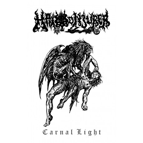 Hail Conjurer – Carnal Light TAPE