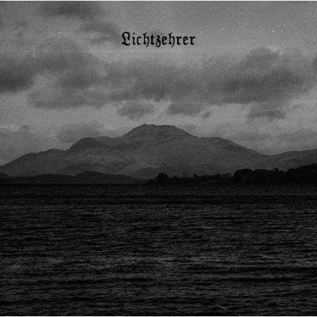 """Lichtzehrer – Lichtzehrer 7"""" EP"""