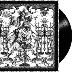 The Night Specter - They Learned from the Heights of Cloud to Direct the Way of Swords LP (Ltd. 100)