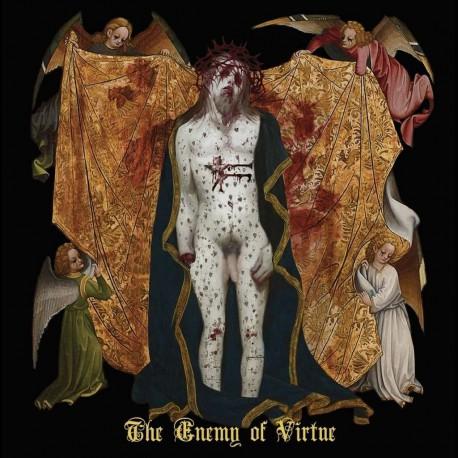 Profanatica - The Enemy Of Virtue Digibook-DCD