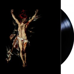 Profanatica - Disgusting Blasphemies Against God LP