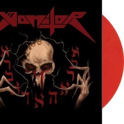 Vomitor - Pestilent Death LP (Oxblood restock)