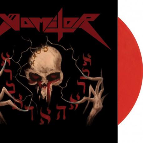 Vomitor - Pestilent Death LP (restock)