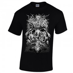 Bestial Summoning T-shirt