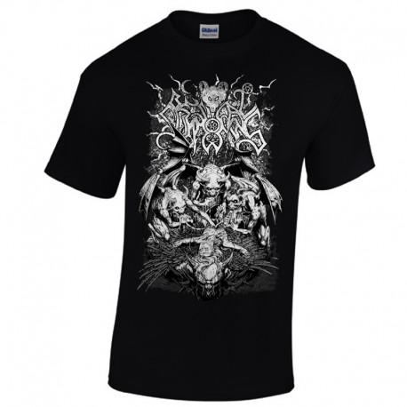 Bestial Summoning T-shirt