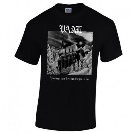 Vaal - Visioen van het Verborgen Land T-shirt
