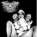 """Drowning The Light - The Patron Saint of Filth & Mold 7"""" EP (restock)"""