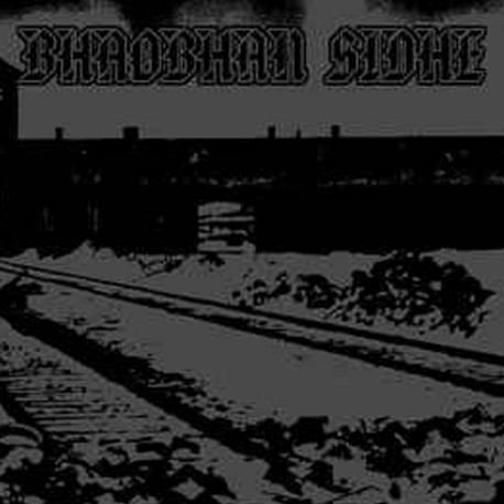 Bhaobhan Sidhe - Compilation CD