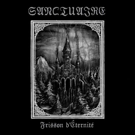 Sanctuaire - Echo 3 Digipak-CD