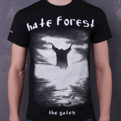 Hate Forest- The Gates T-shirt