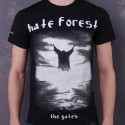 Hate Forest - The Gates T-shirt