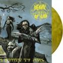 Denial of God - The Horrors of Satan DLP (yellow-smoke vinyl - restock)