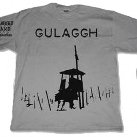Gulaggh - Vorkuta T-shirt
