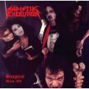 "Sadistik Exekution / Doomed and Disgusting - Split 7"" EP (restock)"