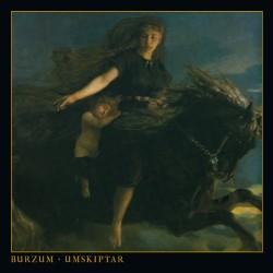 Burzum – Umskiptar CD