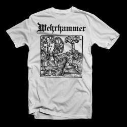 Wehrhammer - Jahre der Wut T-shirt